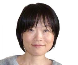 喜須海 理子さん