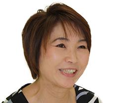 田辺 千幸さん