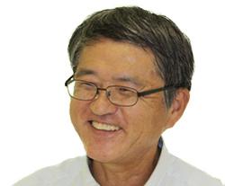 平岡 孝さん