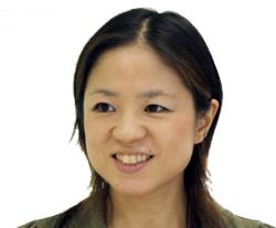 亀井 弘美さん