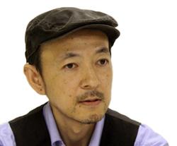 大田黒 奉之さん