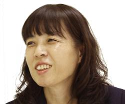 金井 真弓さん