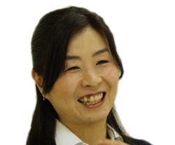 橋本 真砂子さん