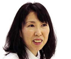 長本 幸子さん
