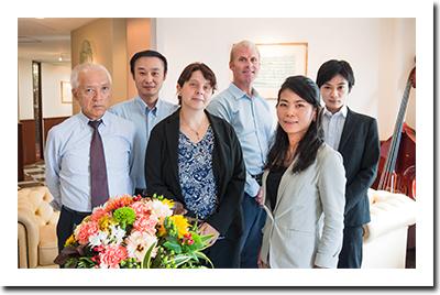 Mitaka thebigword株式会社